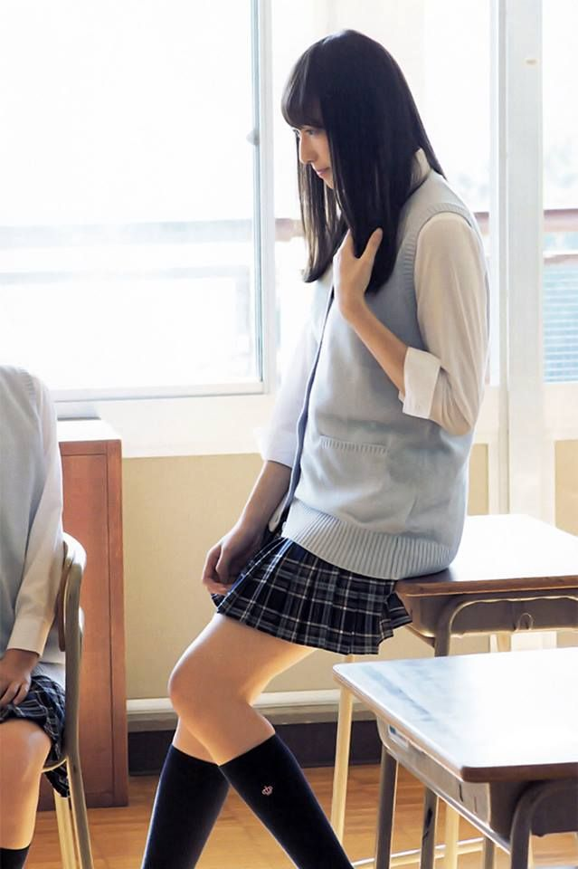 Watanabe Rika (渡辺梨加)