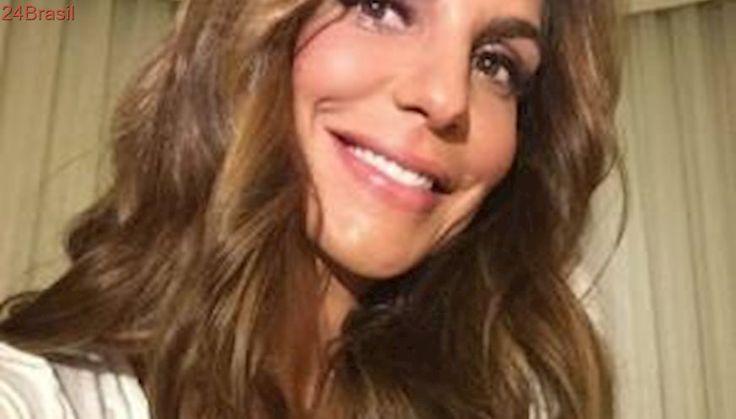 Ivete Sangalo pode estar grávida do segundo filho