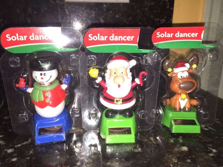 Home Accents Dancing Santa