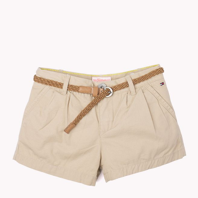 Tommy Hilfiger Tommy Twill Shorts