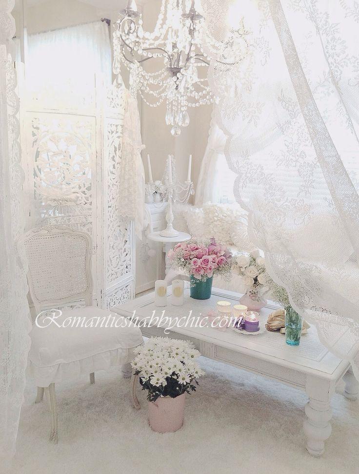 Romantikev.com Romantik kır evi Kır evleri Shabby chic Türkiye