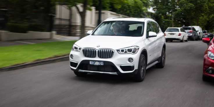Review, Bmw X1 Audi Q3 Dark Olive Towing Capacity Cpo: The Premium SUV BMW xDrive 25i Review