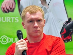 Manchester United legend Paul Scholes 'interviewed for Oldham Athletic job'