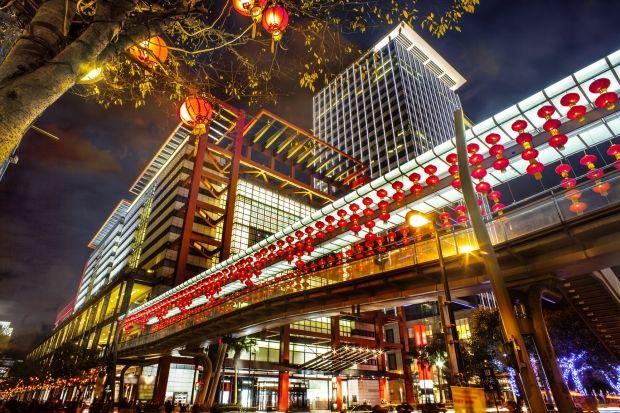 Vol aller-retour: Montréal - Taipei pour $1068! #yulair #voyage