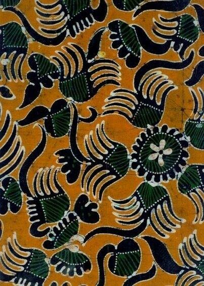 Batik Tulis Gedog Tuban Batik Indonesia
