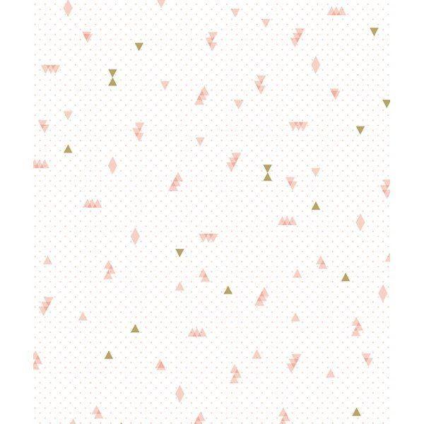 papier peint chambre fille my lovely thing - Papier Peint Fille