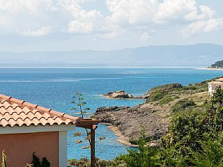 Beautiful+Beach+Villa+With+3+Air+Conditioned+Bedrooms,+Seaview's,+Private+Pool+++Holiday Rental in Greece from @HomeAwayUK #holiday #rental #travel #homeaway