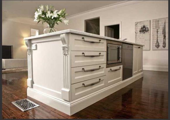 Upper Avenue Rd, Provincial Kitchens