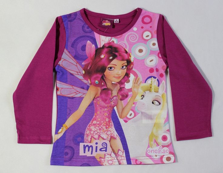 Mia és én gyerek hosszú ujjú póló.   újgyerekruha webáruház http://www.ujgyerekruha.hu/mia_es_en/mia_es_en_hosszu_ujju_polo_0