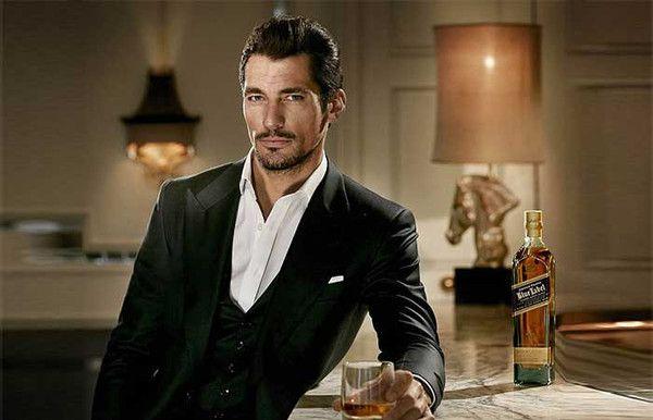 The Gentleman Whisky Drinker