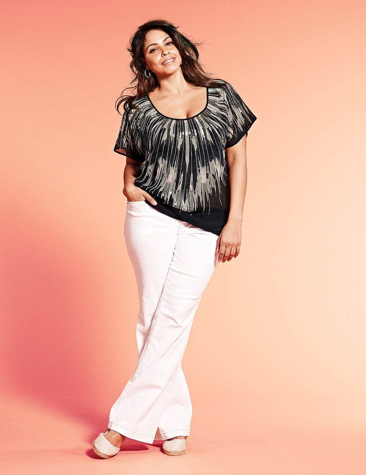 Lane Bryant Tall women's jeans and pants with up to 34 inch inseams. Lane Bryant is the most recognized name in plus-size clothing, and our emphasis on fashion and fit - not merely size - .