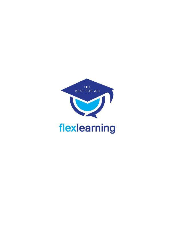 logo design for social e-learning platform