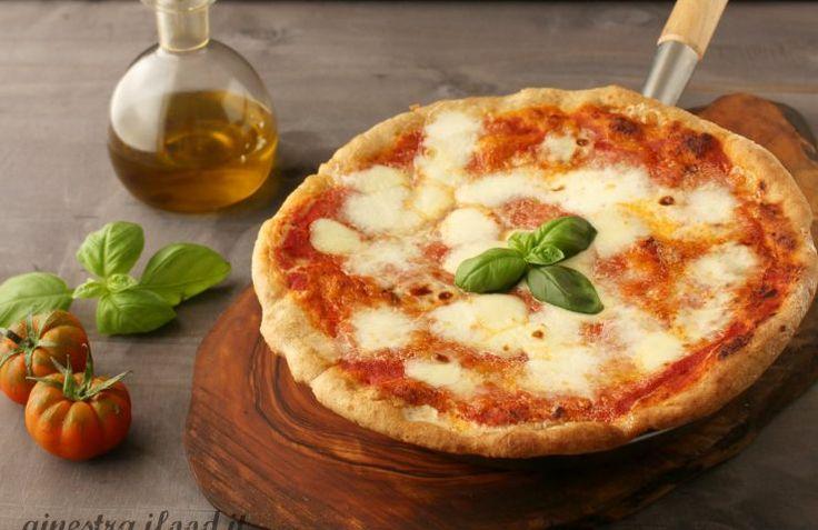 Pizza senza glutine: la ricetta perfetta #glutenfreerecipe #recipe #italianpizza #gluetenfree #sinegluten #glutenfreepizza
