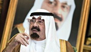 De dood van de Saudische koning kan het decor zijn voor islamitische eindtijd razernij in 2015 | Weeswaakzaam