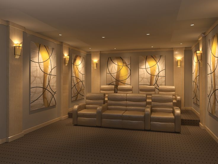 Find This Pin And More On Home Theater Design By 3DSquared.