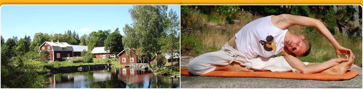 Ananda Mandala - Yoga & Meditation