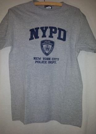 Kup mój przedmiot na #vintedpl http://www.vinted.pl/odziez-meska/koszulki-z-krotkim-rekawem-t-shirty/12304255-koszulka-nypd-new-york-police