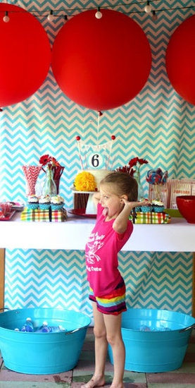Birthday Girl: Adult Parties, Wipeout Parties, Water Wipeout, Wipeout Birthday Parties, Parties Ideas, 7Th Birthday, Parties Photo, Awesome Mom, Birthday Ideas