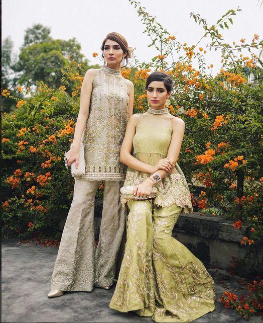 Beautiful Dress For An Eid