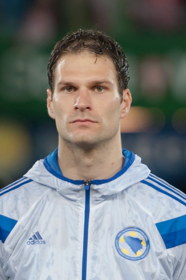 Image result for asmir begovic