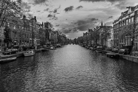 Amsterdam Photo by Yousef Hidarinia — National Geographic Your Shot