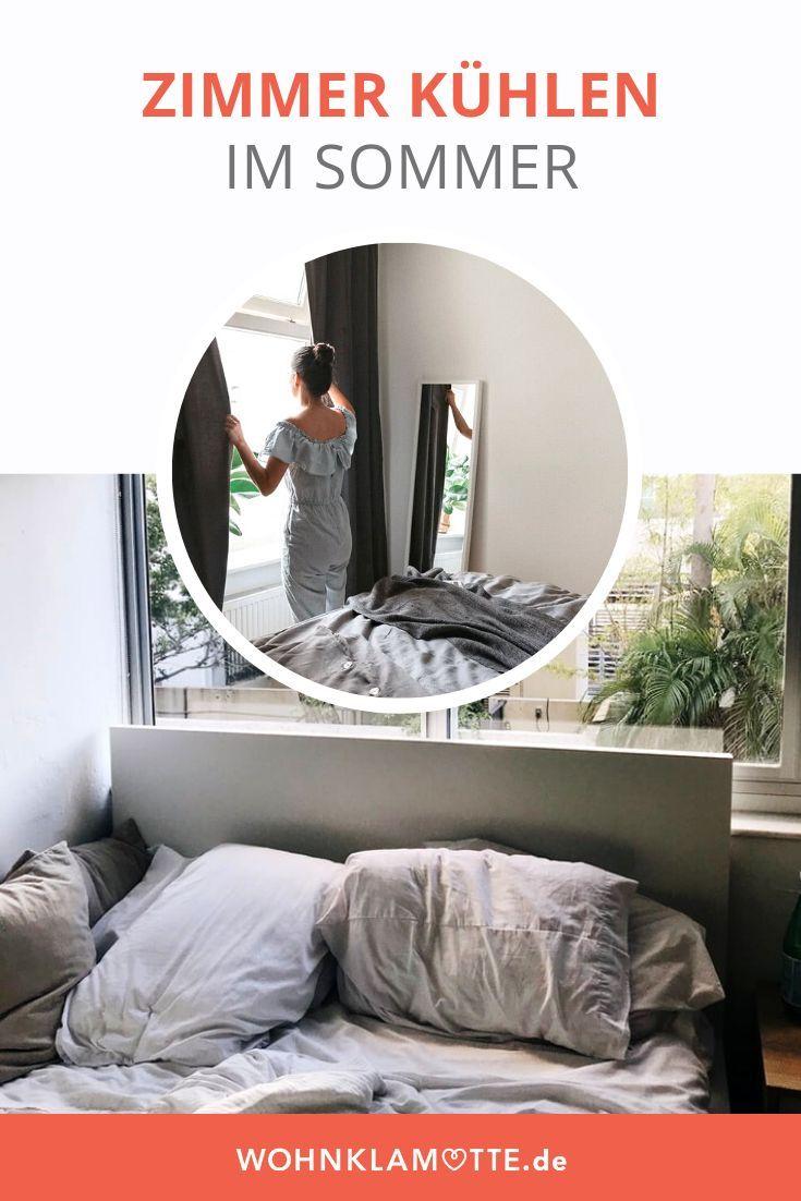 Schlafzimmer Kuhlen Tipps Fur Einen Besseren Schlaf In 2020