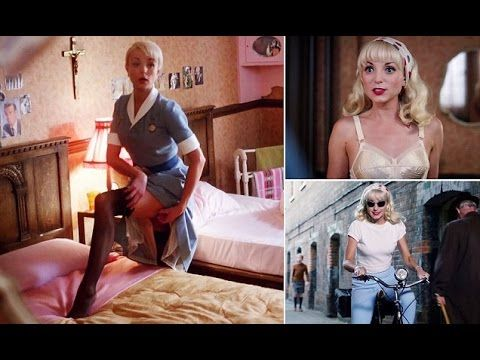Helen George new sexing look fresh actress Strictly Come Dancing's Helen George on Call the MidwifeHow Strictly's Helen George is sexing up new Midwife Actress poses in her underwear and flashes her Helen George strips off for Call The Midwife series five launch Call The Midwife cast: who's who in the BBC drama? Helen George Charlotte Ritche Jenny Agutter and more Helen George - Wikipedia the free encyclopedia Helen George on Strictly Come Dancing fix furore says Helen George strips off for…
