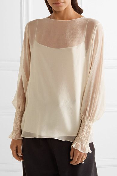 https://www.net-a-porter.com/us/en/product/801446/The_Row/laver-crinkled-silk-chiffon-blouse