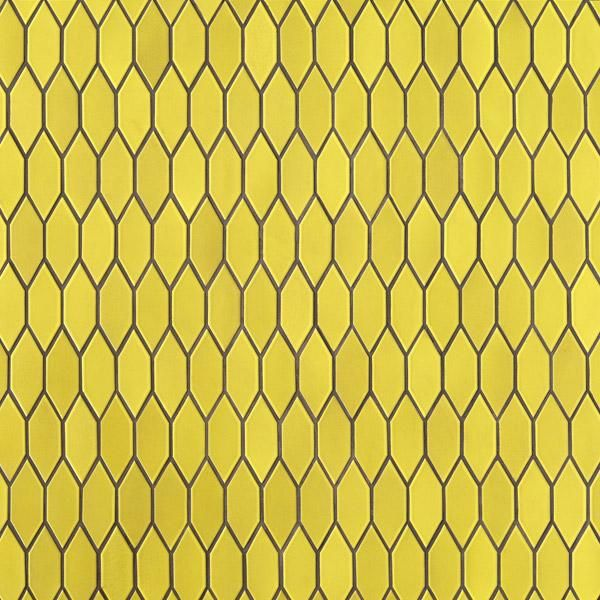 yes, please! Dwell for Heath hex tiles