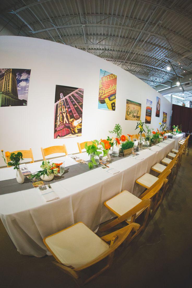 78 Best Images About Metro Detroit Area Event Venues On
