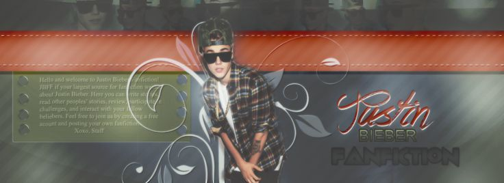 Justin Bieber fanfiction site, if you love to read fanfics this is the best site