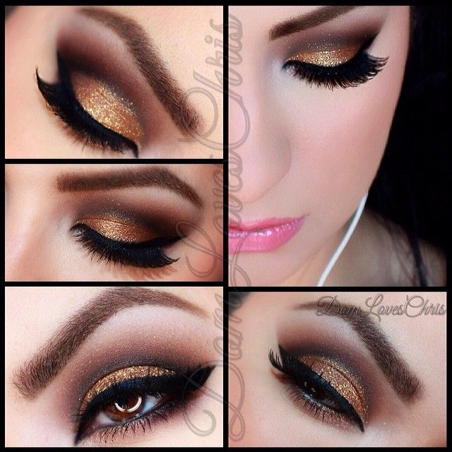 505 best images about Make up on Pinterest | Tarte cosmetic, Eye ...