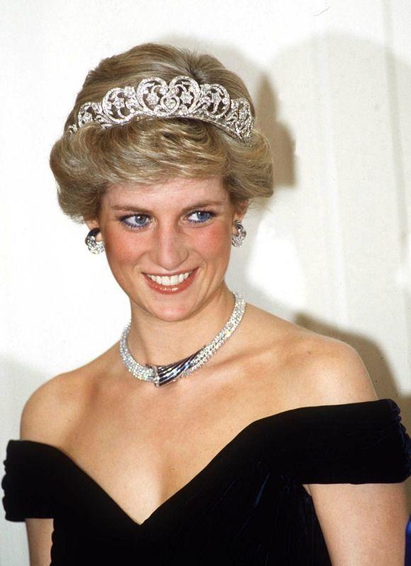 Los vestidos más icónicos de Diana de Gales - Foto 9