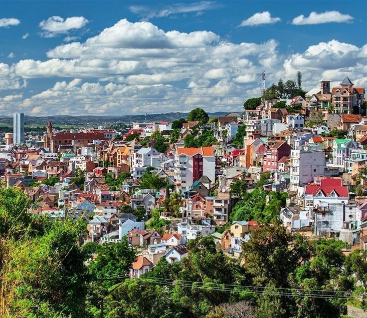 Beautiful City of Antananarivo   7 Awesome Things to Do and See if You Travel to Madagascar