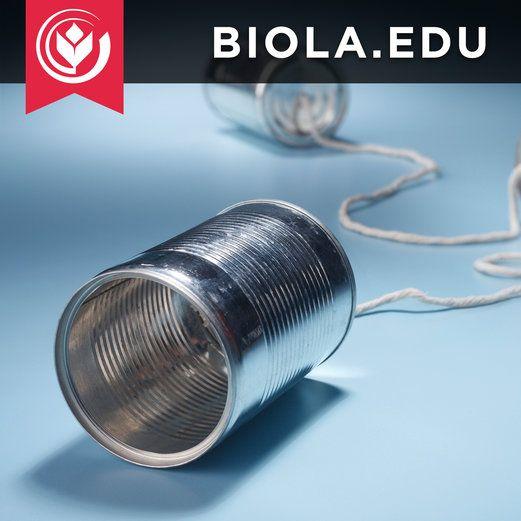 COMM 254: Communication Theory [Audio] - Biola University  ...: COMM 254: Communication Theory [Audio] - Biola… #CommunicationsampMedia