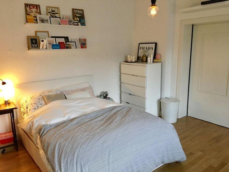 Die besten 25+ Wg münster Ideen auf Pinterest Wg zimmer münster - wandgestaltung für schlafzimmer