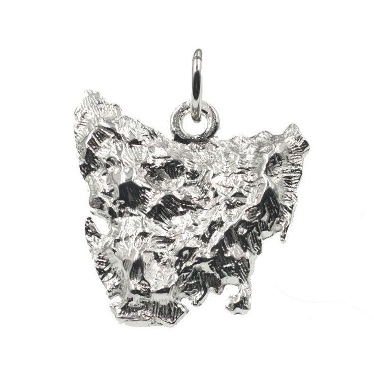 https://flic.kr/p/VQLyZb | Tasmania Charm - Solid Silver Charms for Sale Online | Follow Us : blog.chain-me-up.com.au/  Follow Us : www.facebook.com/chainmeup.promo  Follow Us : twitter.com/chainmeup  Follow Us : au.linkedin.com/pub/ross-fraser/36/7a4/aa2  Follow Us : chainmeup.polyvore.com/  Follow Us : plus.google.com/u/0/106603022662648284115/posts