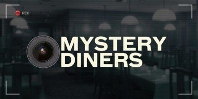 Mystery Diners Logo