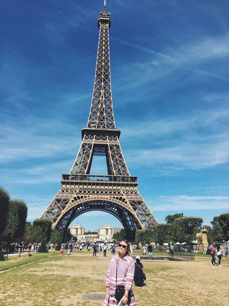 Dote Magazine blog post  read more: http://www.dotemagazine.com/paris-and-london/ #Paris // #eiffel tower // London