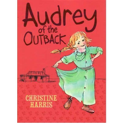 In this story about identity and independence, Audrey tries being a swagman, a man, a teacher and a pirate - all with dire consequences! Determined, mischievous, imaginative and inquisitive, Audrey of the Outback will have every girl in the country, wishing she were a swaggie.