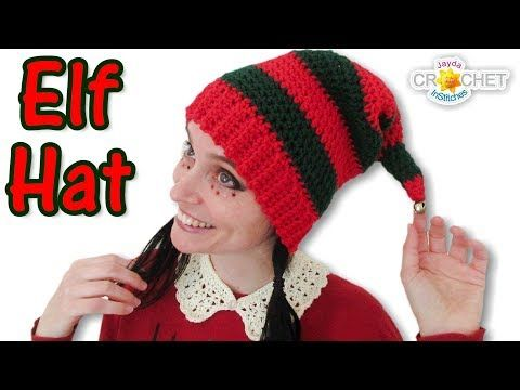 270 best Crochet Christmas Hat Beanie images on Pinterest ...