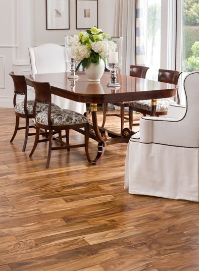 Milan | Acacia Flooring, Wide Plank Hardwood Floors | Bella Cera Floors