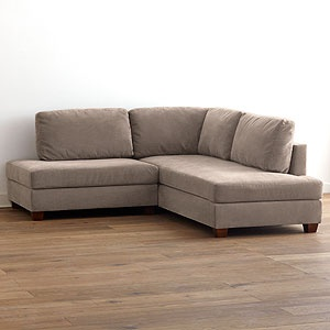 Wyatt Couch From Cost Plus World Market Timmy And I Are Ing This Next Weekend Thank Goodness For New Sofas Dream Home Sectional Sofa