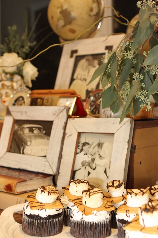 32 best images about 50th Wedding Anniversary Party ideas ...