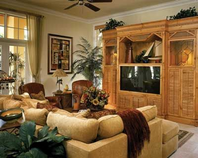 florida style decor  homes Florida Decor magazinetop
