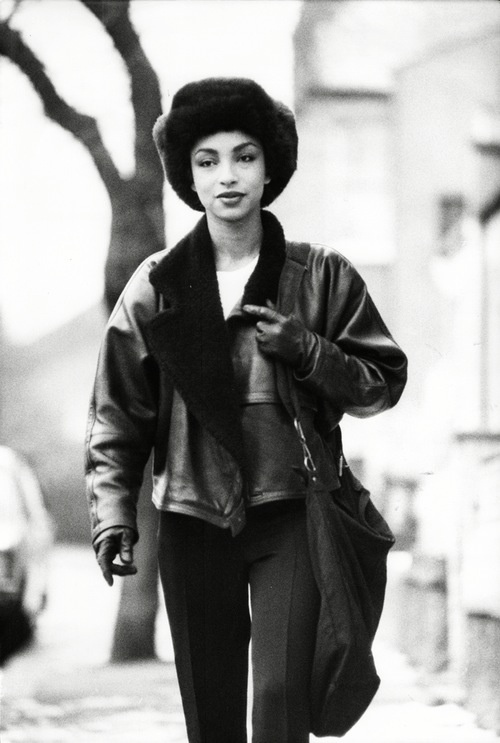 Such a beauty:Sade