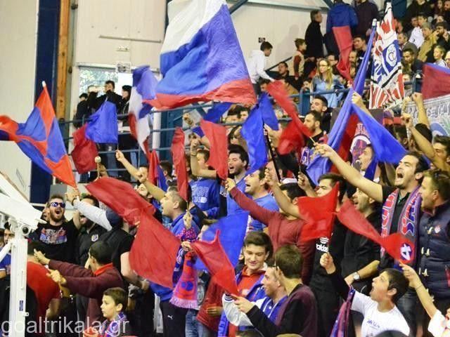 Τρίκαλα BC: Προς διάθεση τα εισιτήρια με ΑΕΚ