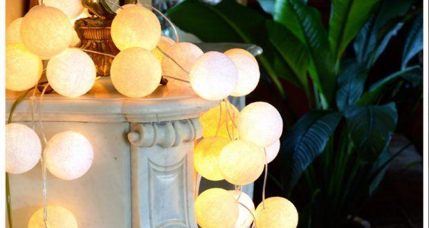 Ghirlande luminose: un'idea chic e versatile per occasioni speciali - Mamme a spillo