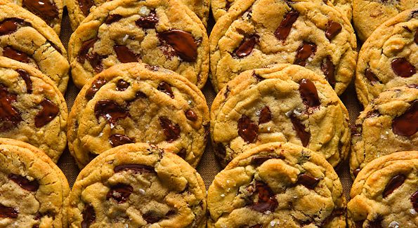 FINALLY... The World's Greatest Chocolate Chip Cookie Recipe EVER