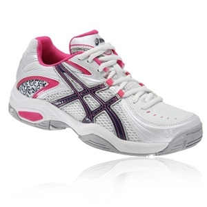 Pretty Netball Trainers.